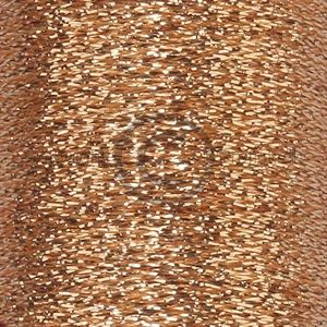 Mini Flat Braid Copper