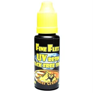 Deer Creek Fine Flex UV Resin