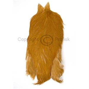 Whiting Rooster Cape Medium Ginger