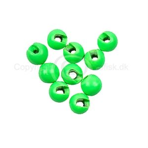 Tungsten cyclops 3,5mm Fluo Green