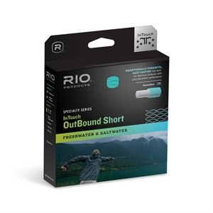Rio Outbound Short InTouch WF5 F/INT