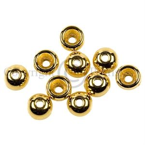 Tungsten cyclops 4,0mm Gold