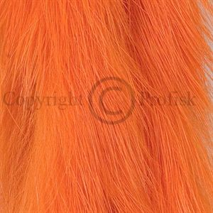Magnum Strips 6 mm. Hot Orange