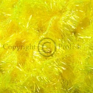 Turbo Chenille Yellow
