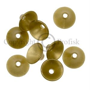 Pro Softdisc S 6 mm Gold Metallic
