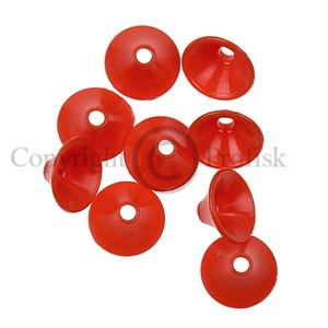 Pro Softdisc S 6 mm Red