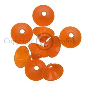 Pro Softdisc S 6 mm Orange