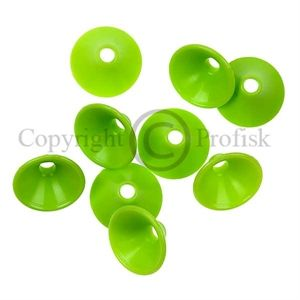 Pro Softdisc M 8 mm Green