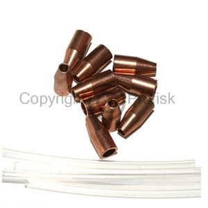Deep Water Tubes Copper