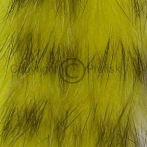 Barred Rabbit Zonker Fluo Yellow