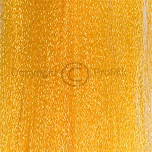 Fluoro Fiber Hanks Gold