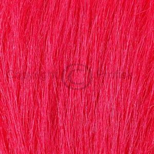 Craft Fur Fire red
