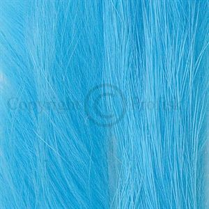 Rabbit Zonker Strips 3 mm. Fl. Blue