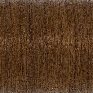 Antron Yarn Brown
