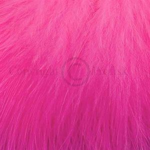 Blood Quill Marabou Fluo Pink
