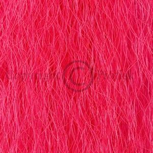Synthetic Yak Hair Fl. Red