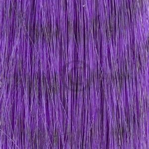 Grizzly Fly Fibre Dark Purple