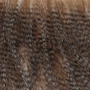 Grizzly Craft Fur Tan