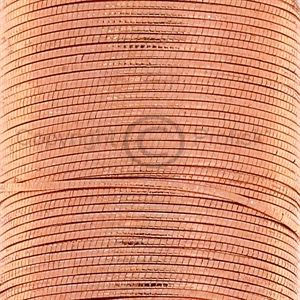 Veevus Oval Tinsel Large Copper