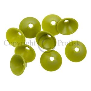 Pro Softdisc XL 12 mm Olive