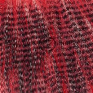 Grizzly Craft Fur Pink