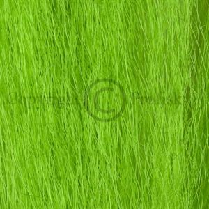Synthetic Yak Hair Fl. Green