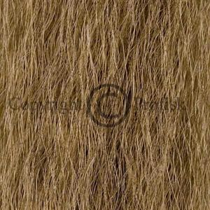 Synthetic Yak Hair Olive Brown
