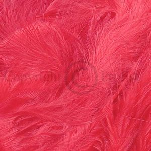 Mini Marabou Red
