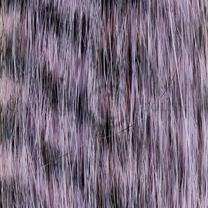 Grizzly Fly Fibre Lt. Purple