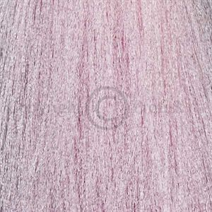 Fluoro Fiber Hanks Light Pink