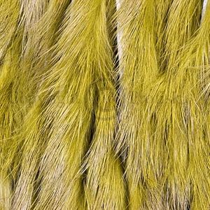 Rabbit Zonker Strips 3 mm. Olive