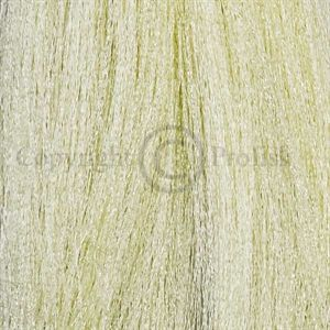 Fluoro Fiber Hanks Light Yellow