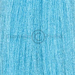 Fluoro Fiber Hanks Sea Blue