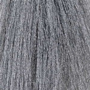 Fluoro Fiber Hanks Grey