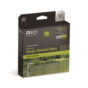 Rio Single Handed Spey Intouch WF3F